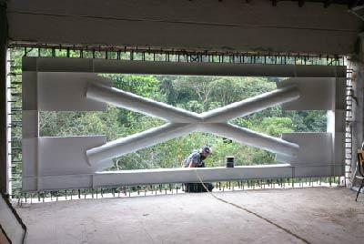 reforzamiento estructural
