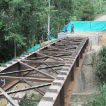 Puente metálico